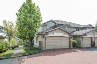 "Main Photo: 34 11502 BURNETT Street in Maple Ridge: East Central Townhouse for sale in ""Telosky Village"" : MLS®# R2303096"
