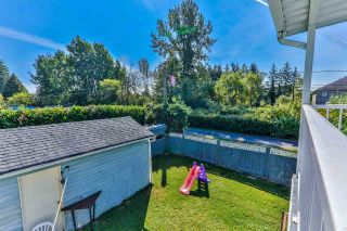 Main Photo: 11812 232 Street in Maple Ridge: Cottonwood MR House 1/2 Duplex for sale : MLS®# R2317153