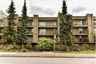 "Main Photo: 211 10468 148 Street in Surrey: Guildford Condo for sale in ""Guildford Greene"" (North Surrey)  : MLS®# R2318361"