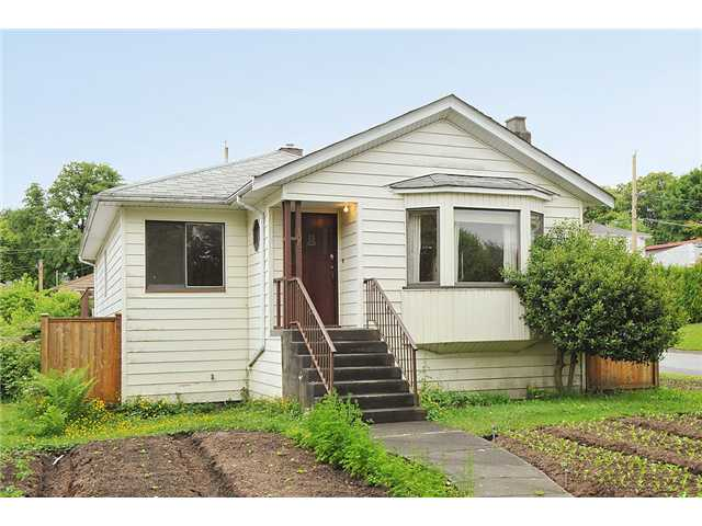 Main Photo: 106 E 38TH Avenue in Vancouver: Main House for sale (Vancouver East)  : MLS® # V954480