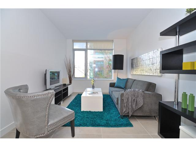 Main Photo: # 309 1028 BARCLAY ST in Vancouver: West End VW Condo for sale (Vancouver West)  : MLS® # V1008120