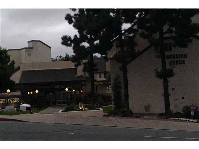 Main Photo: MISSION VALLEY Condo for sale : 1 bedrooms : 6151 Rancho Mission Road #305 in San Diego