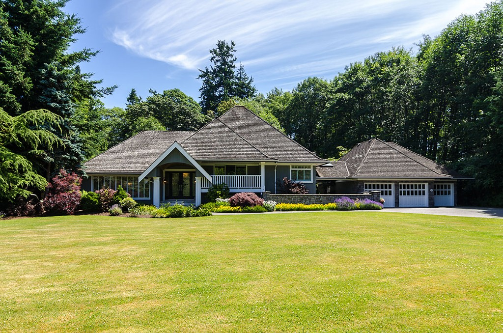 Main Photo: 2478 136TH Street in Surrey: Elgin Chantrell House for sale (South Surrey White Rock)  : MLS®# F1404139