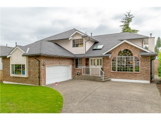 Main Photo: 7340 BURRIS Street in Burnaby: Upper Deer Lake House for sale (Burnaby South)  : MLS(r) # V1068415