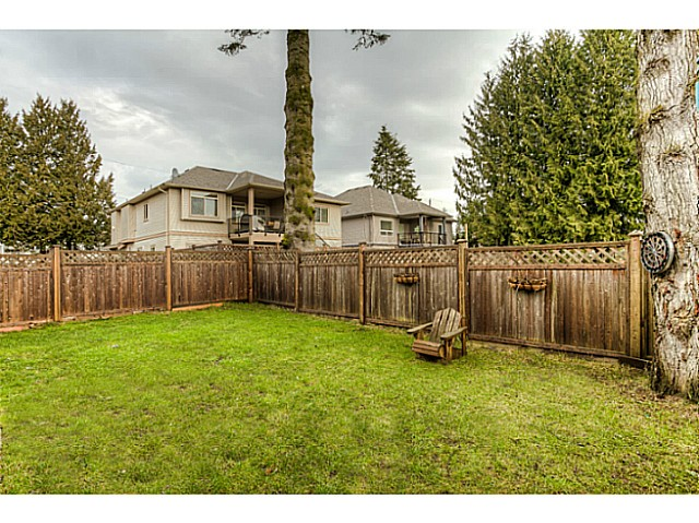 Photo 19: 8564 ALEXANDRA Street in Mission: Mission BC House for sale : MLS(r) # F1430521