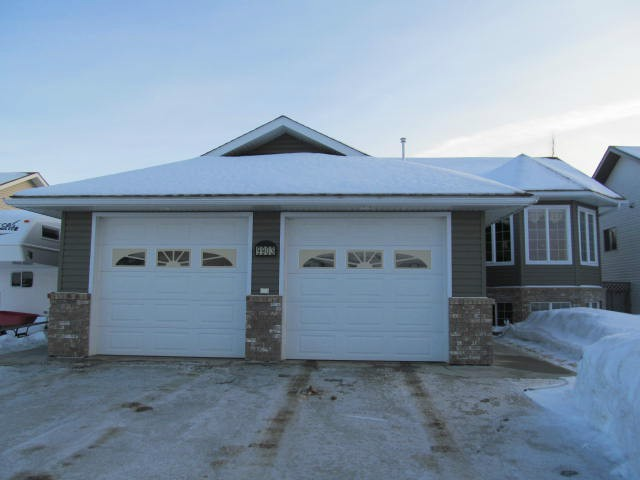 Main Photo: 9903 114A Avenue in Fort St. John: Fort St. John - City NE House for sale (Fort St. John (Zone 60))  : MLS®# N242447