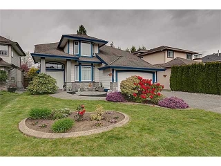 """Main Photo: 19379 123RD Avenue in Pitt Meadows: Mid Meadows House for sale in """"STREET OF DREAMS"""" : MLS(r) # V1106692"""