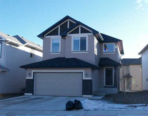 Main Photo:  in CALGARY: Tuscany Residential Detached Single Family for sale (Calgary)  : MLS® # C3229684