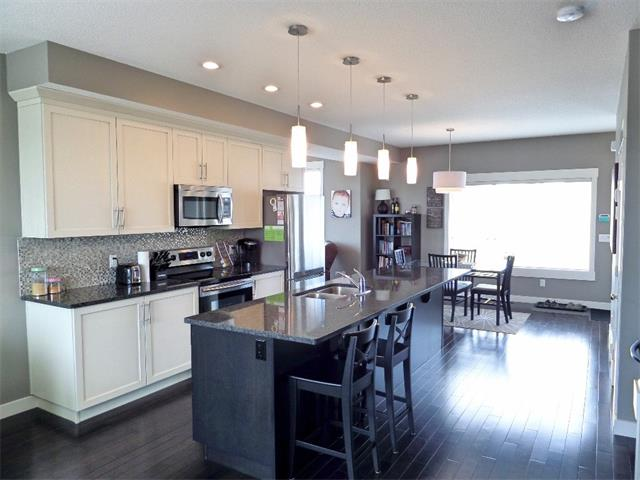 Photo 10: 494 Rainbow Falls Drive: Chestermere House for sale : MLS® # C4012295