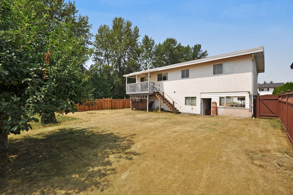 Photo 22: 33412 KILDARE Terrace in Abbotsford: Poplar House for sale : MLS(r) # F1446699