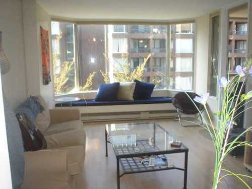Main Photo: 408 1330 HORNBY Street in Vancouver West: Downtown VW Home for sale ()  : MLS® # V792738