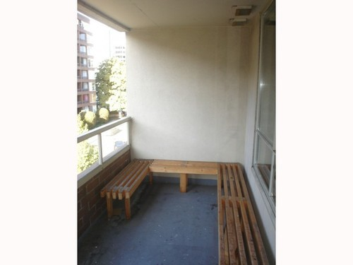 Photo 3: 408 1330 HORNBY Street in Vancouver West: Downtown VW Home for sale ()  : MLS(r) # V792738
