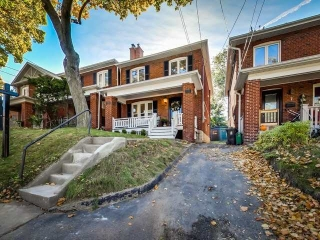 Main Photo: 5 Yule Avenue in Toronto: High Park-Swansea House (2-Storey) for sale (Toronto W01)  : MLS® # W3357401