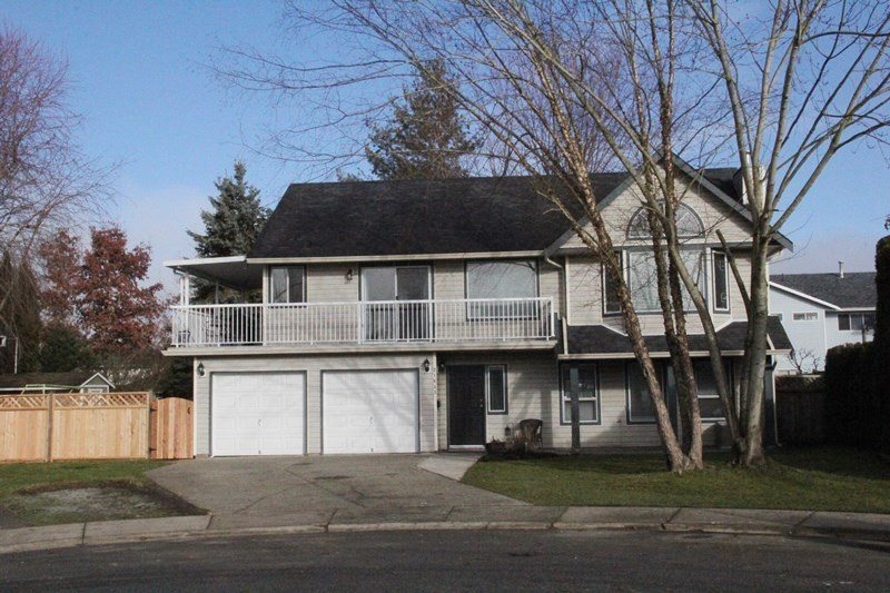 "Main Photo: 21643 50A Avenue in Langley: Murrayville House for sale in ""Murrayville"" : MLS® # R2032740"