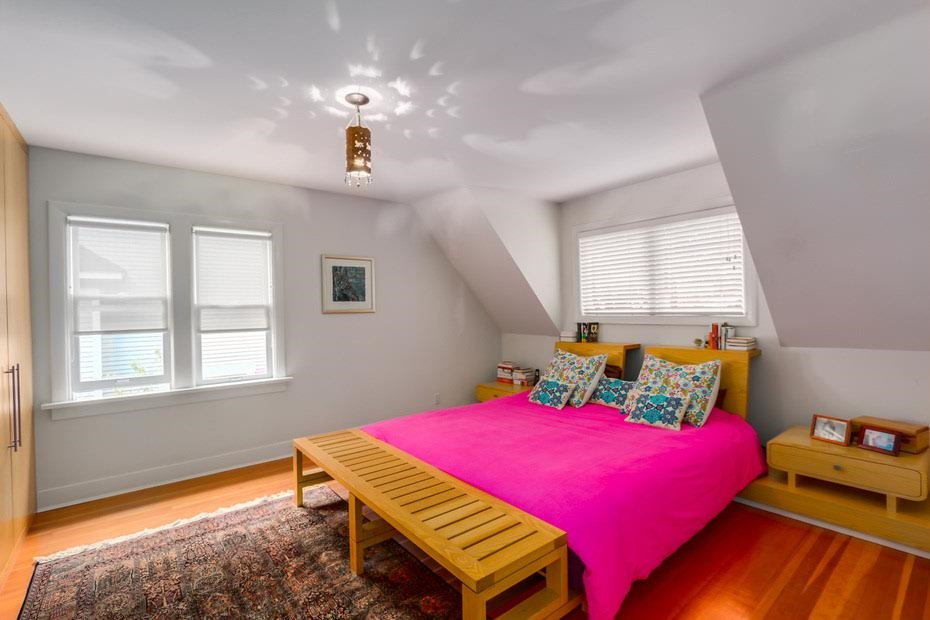 Photo 13: 417 W 14TH Avenue in Vancouver: Mount Pleasant VW House for sale (Vancouver West)  : MLS(r) # R2040420