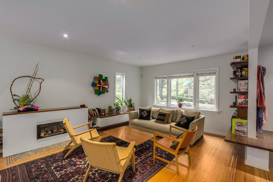 Photo 2: 417 W 14TH Avenue in Vancouver: Mount Pleasant VW House for sale (Vancouver West)  : MLS(r) # R2040420