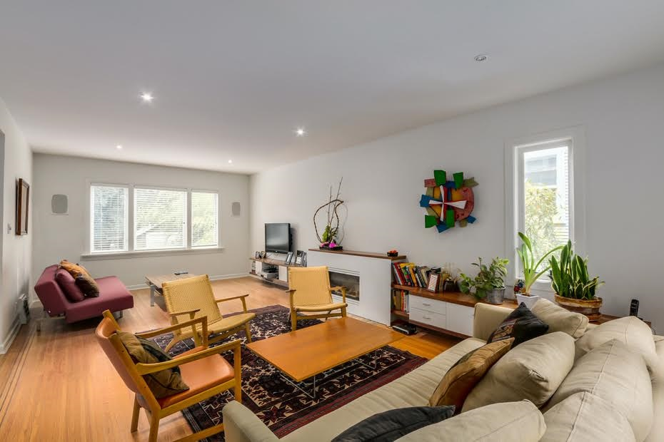 Photo 5: 417 W 14TH Avenue in Vancouver: Mount Pleasant VW House for sale (Vancouver West)  : MLS(r) # R2040420