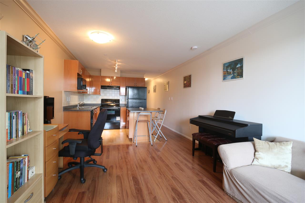 "Photo 5: 306 5629 DUNBAR Street in Vancouver: Dunbar Condo for sale in ""West Pointe"" (Vancouver West)  : MLS(r) # R2051886"