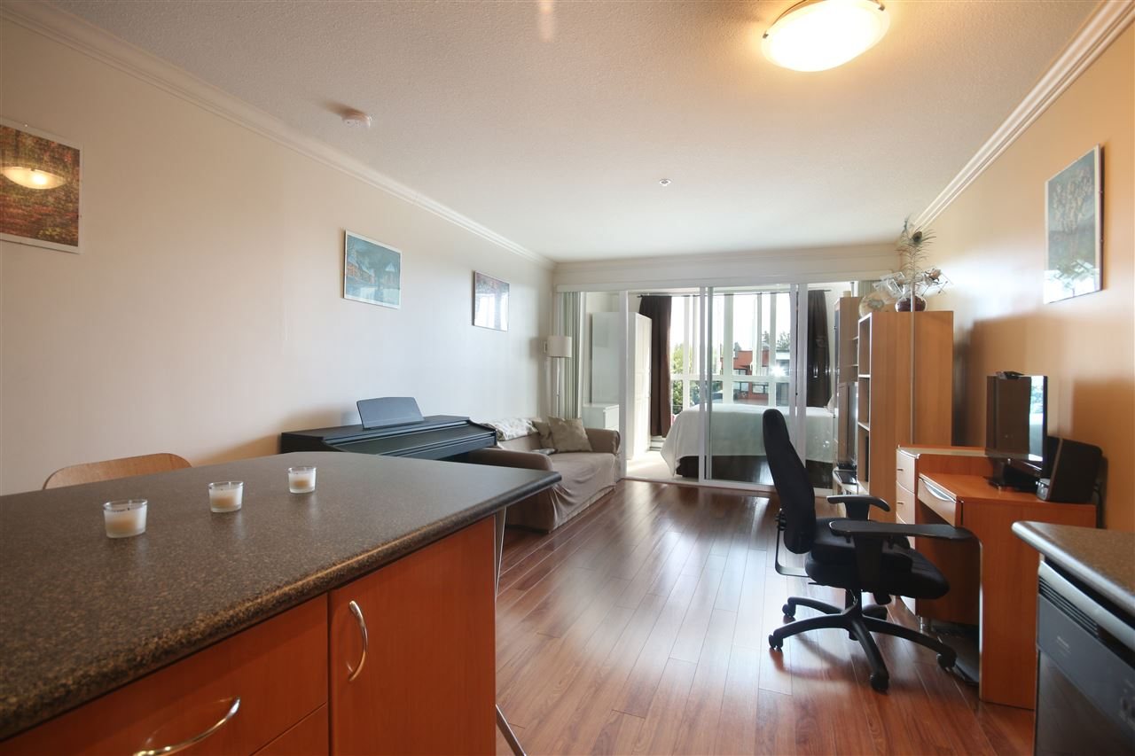 "Photo 4: 306 5629 DUNBAR Street in Vancouver: Dunbar Condo for sale in ""West Pointe"" (Vancouver West)  : MLS(r) # R2051886"