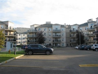 Main Photo: 409 9760 174 Street in Edmonton: Zone 20 Condo for sale : MLS(r) # E4030302