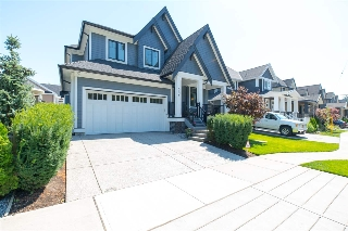 Main Photo: 338 171 Street in Surrey: Pacific Douglas House for sale (South Surrey White Rock)  : MLS(r) # R2101208