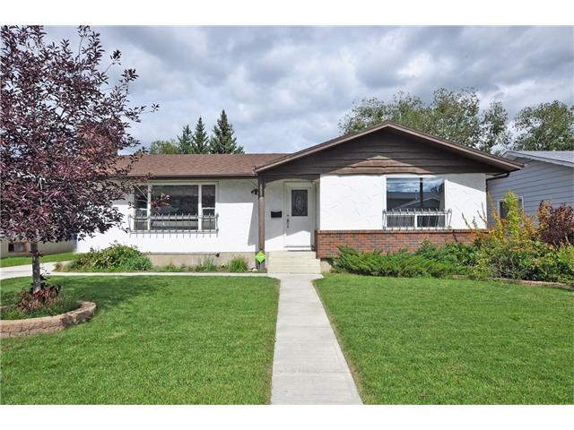 ANOTHER SOLD PROPERTY IN CALGARY