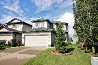Main Photo: 20124 60 Avenue in Edmonton: Zone 58 House for sale : MLS(r) # E4035244