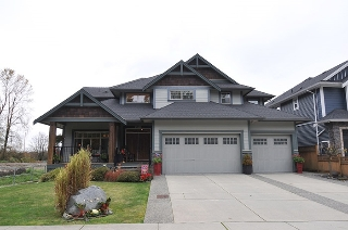 "Main Photo: 12405 ALLISON Street in Maple Ridge: Northwest Maple Ridge House for sale in ""MCIVOR MEADOWS"" : MLS®# R2121293"