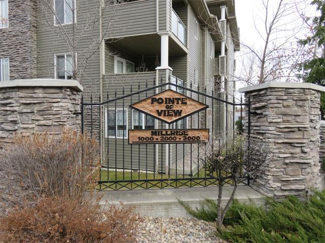 Main Photo: 1212 MILLRISE Point(e) SW in Calgary: Millrise Condo for sale : MLS(r) # C4088815