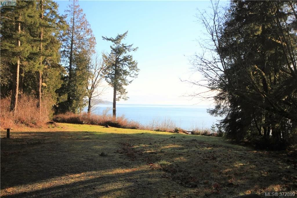Main Photo: LOT 16 Lighthouse Point Road in SHIRLEY: Sk French Beach Land for sale (Sooke)  : MLS®# 372899
