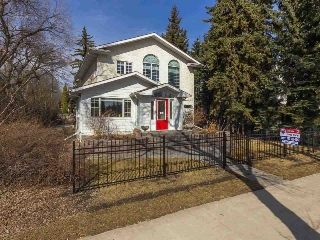 Main Photo: 13148 102 Avenue in Edmonton: Zone 11 House for sale : MLS(r) # E4048100
