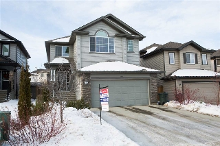 Main Photo: 9 Heron Crescent: Spruce Grove House for sale : MLS(r) # E4049271