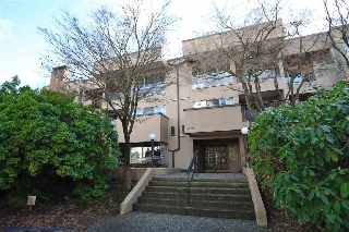 "Main Photo: 308 1260 W 10TH Avenue in Vancouver: Fairview VW Condo for sale in ""LABELLE COURT"" (Vancouver West)  : MLS® # R2139771"