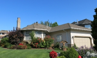 "Main Photo: 1127 HOMESTEADER Court in Port Coquitlam: Citadel PQ House for sale in ""Citadel Heights"" : MLS(r) # R2140167"