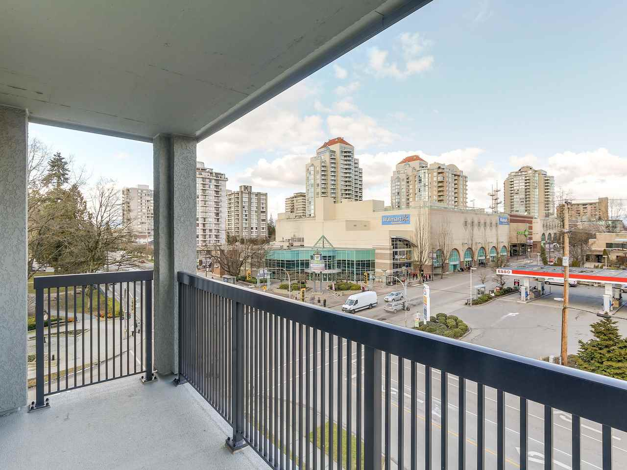 "Photo 6: 603 550 EIGHTH Street in New Westminster: Uptown NW Condo for sale in ""PARK RIDGE"" : MLS® # R2142092"