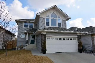 Main Photo: 242 RIDGELAND Crescent: Sherwood Park House for sale : MLS(r) # E4053340