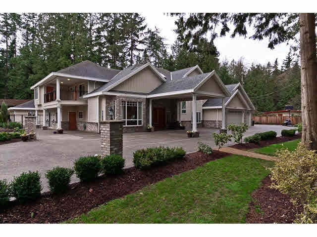 "Photo 2: 14220 CRESCENT Road in Surrey: Elgin Chantrell House for sale in ""Elgin/Crescent Rd"" (South Surrey White Rock)  : MLS® # R2148854"