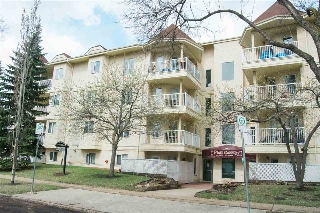 Main Photo: 208 9138 83 Avenue in Edmonton: Zone 18 Condo for sale : MLS(r) # E4059445