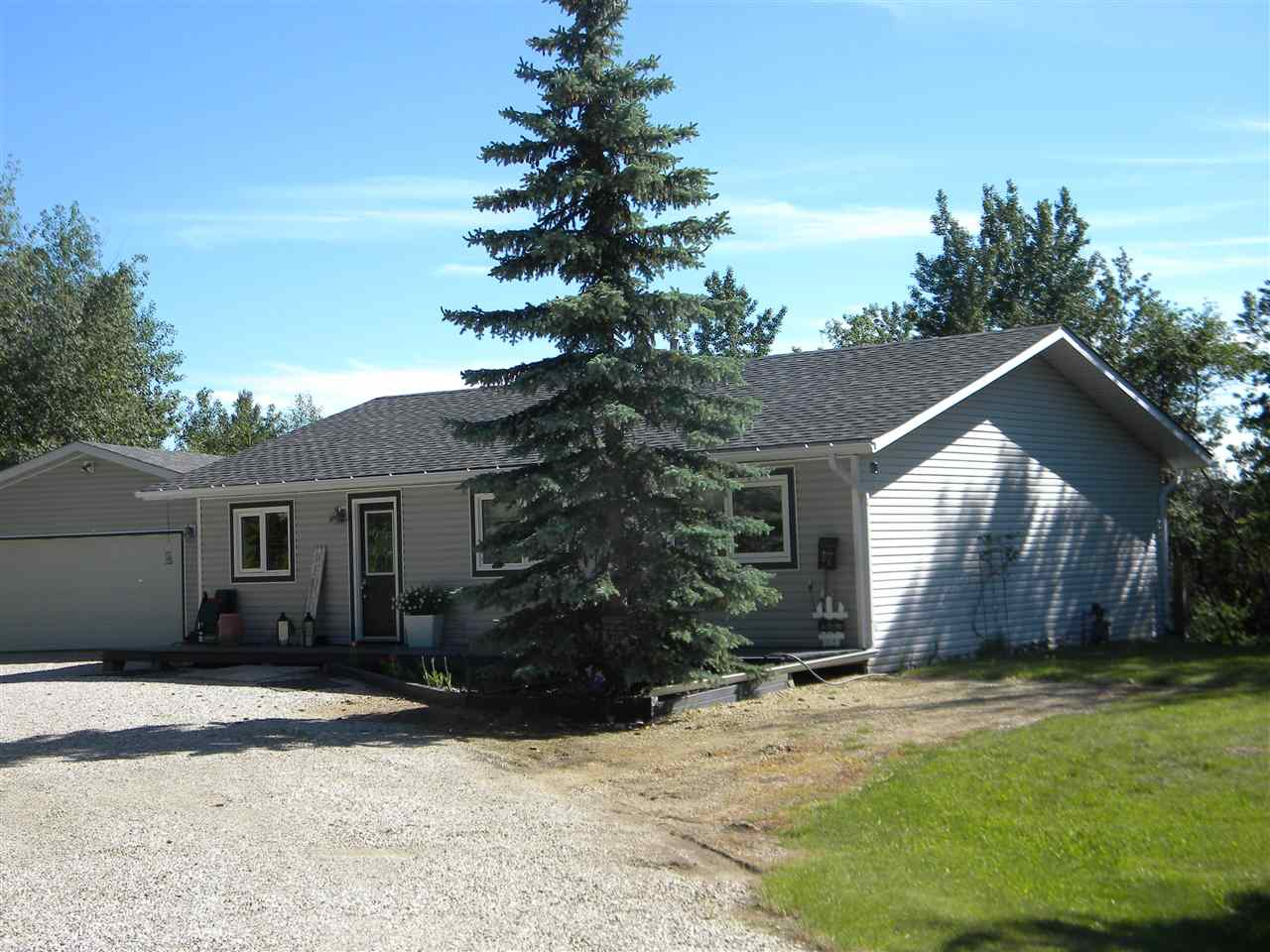 Main Photo: 17 1307 TWP RD 540 Road: Rural Parkland County House for sale : MLS® # E4059455