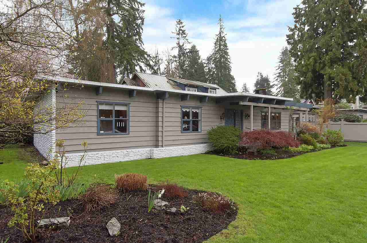 Main Photo: 2190 PHILIP Avenue in North Vancouver: Pemberton Heights House for sale : MLS(r) # R2157183