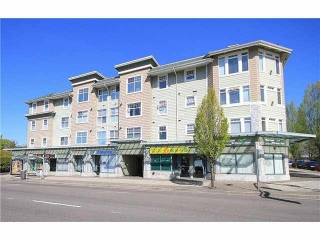 "Main Photo: PH10 1011 W KING EDWARD Avenue in Vancouver: Shaughnessy Condo for sale in ""LORD SHAUGHNESSY"" (Vancouver West)  : MLS(r) # R2157431"
