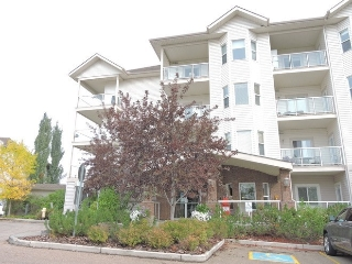 Main Photo: 204 14259 50 Street in Edmonton: Zone 02 Condo for sale : MLS® # E4060181