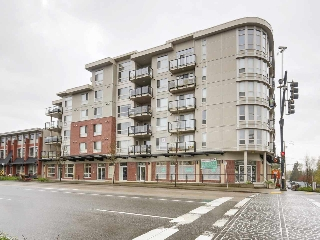 "Main Photo: 606 22318 LOUGHEED Highway in Maple Ridge: West Central Condo for sale in ""223 NORTH"" : MLS(r) # R2158832"
