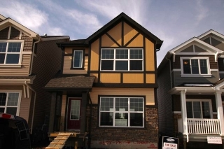 Main Photo: 2608 PRICE Common in Edmonton: Zone 55 House for sale : MLS(r) # E4060754