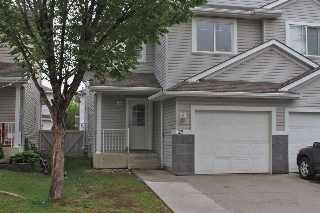 Main Photo: 25 4350 23 Street in Edmonton: Zone 30 House Half Duplex for sale : MLS® # E4061457