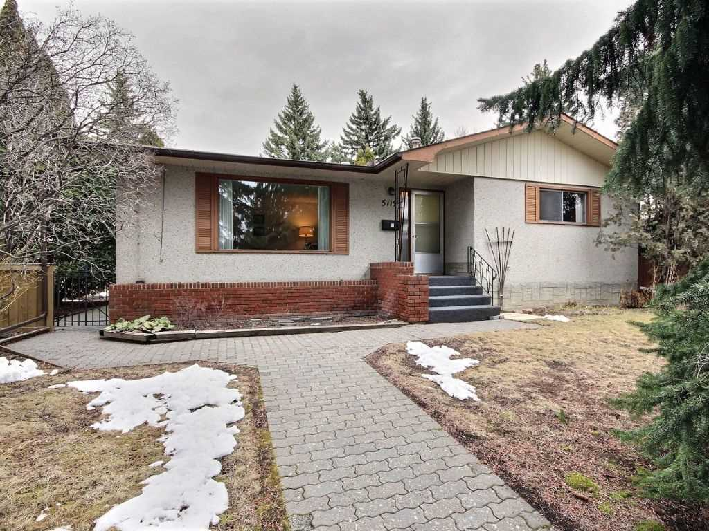 Main Photo: 5119 112 Street in Edmonton: Zone 15 House for sale : MLS(r) # E4062415