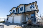 Main Photo: 9 324 Heatherglen Drive: Spruce Grove House Half Duplex for sale : MLS(r) # E4062471