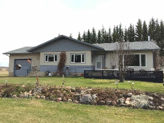 Main Photo: 61013 RGE RD 273: Rural Westlock County House for sale : MLS® # E4062759