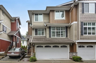 "Main Photo: 37 3009 156 Street in Surrey: Grandview Surrey Townhouse for sale in ""Kallisto"" (South Surrey White Rock)  : MLS(r) # R2166279"