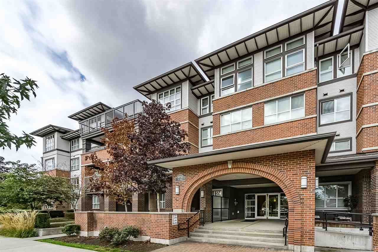 "Main Photo: 106 18755 68TH Avenue in Surrey: Clayton Condo for sale in ""COMPASS"" (Cloverdale)  : MLS®# R2166874"